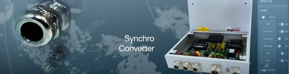 SynchroConverter